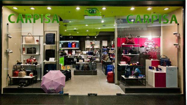 Carpisa/Westend
